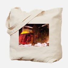 Mirage Explosion, Las Vegas! Tote Bag