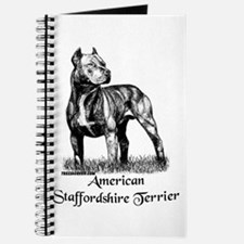 American Staffordshire Terrier Journal