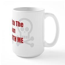 Mess With Staby Mug