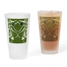 Froggy Drinking Glass