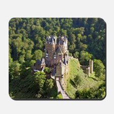 Burg Eltz Castle Germany Mousepad