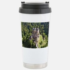 Burg Eltz Castle German Stainless Steel Travel Mug