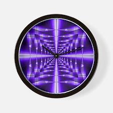 Unique Illusion Wall Clock