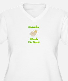 December Miracle Onboard T-Shirt