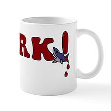 Funny Sharks Mug