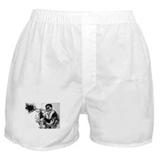 Unique Boomers Boxer Shorts