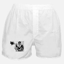 Cute Jazz Boxer Shorts