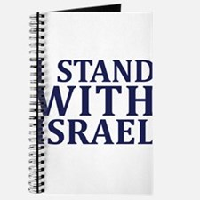 I Stand with Israel - Logo Journal