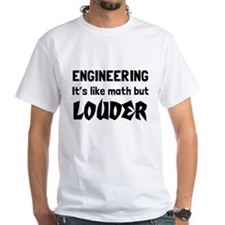 Engineering math but louder T-Shirt