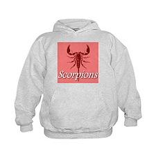 Scorpions Hoodie