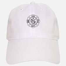 Fire department symbol Baseball Hat