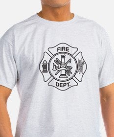 Fire department symbol T-Shirt