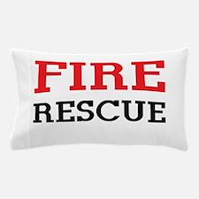 Fire rescue Pillow Case