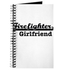 Firefighter girlfriend Journal