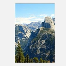 Yosemite Postcards (Package of 8)