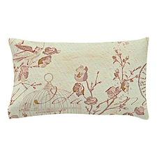 Cute Envelopes Pillow Case