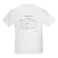 Students Brain T-Shirt