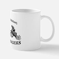 Mudslinger Coffee Mug