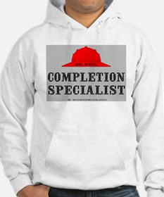 Completion Spec. Jumper Hoody