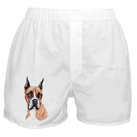 Flashy Boxer Boxer Shorts