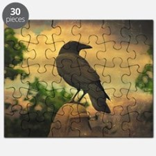 Cute Crows Puzzle
