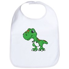 Unique Trex Bib
