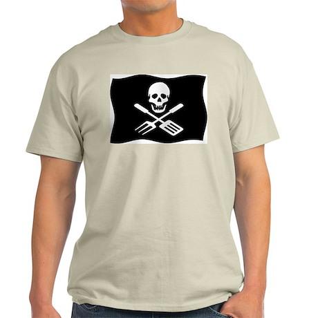 """""""Jolly Griller"""" Light T-Shirt"""