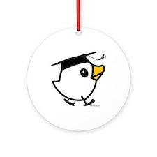 Little Graduate Ornament (Round)