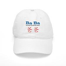Ba Ba Baseball Cap
