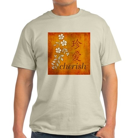 Cherish Light T-Shirt
