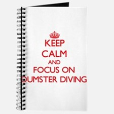 I heart diving Journal