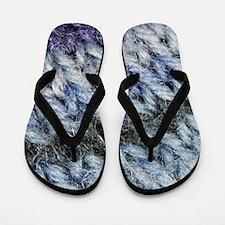 Cute Knit Flip Flops