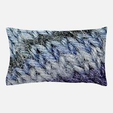 Unique Knit Pillow Case