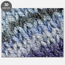 Cute Knit Puzzle