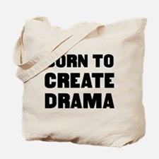 Cute Drama school Tote Bag
