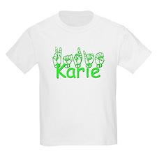 Karie T-Shirt