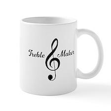 Treble Maker Mugs