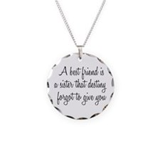 Funny Twilightforever Necklace Circle Charm
