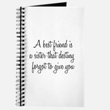 Cute Navy seal girlfriend Journal