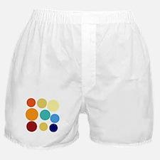 Cute Sleepwear Boxer Shorts