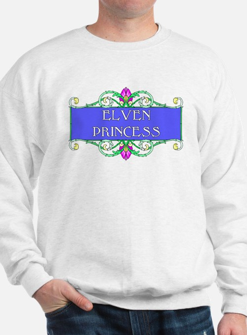 Elven Princess Sweatshirt