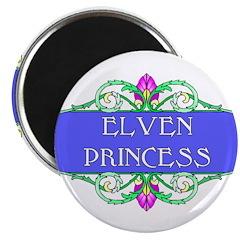 Elven Princess Magnet