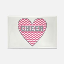 Cheer Heart Magnets