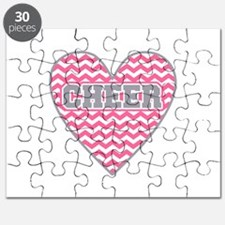 Cute Cheer Puzzle