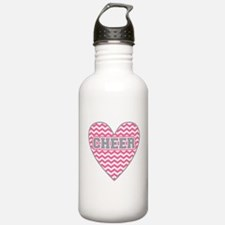 Cool Cheer coach Water Bottle