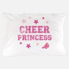 Unique Cheerleader Pillow Case