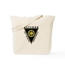 83rd Infantry Veteran Tote Bag