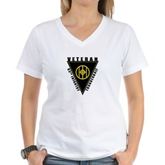 83rd Infantry Veteran Shirt
