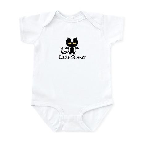 Little Stinker Baby/Toddler Bodysuit