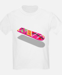 Hover Board T-Shirt
